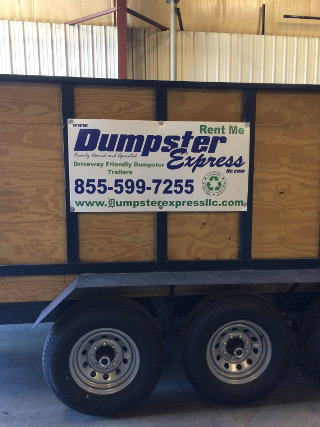 Dumpster Rental Lake Orion MI